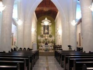 Fachada da catedral 3