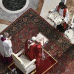 Quatro arcebispos brasileiros, dois da Bahia, receberão o Pálio Arquiepiscopal abençoado pelo Papa