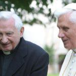 Faleceu Georg Ratzinger, o irmão do Papa emérito Bento XVI