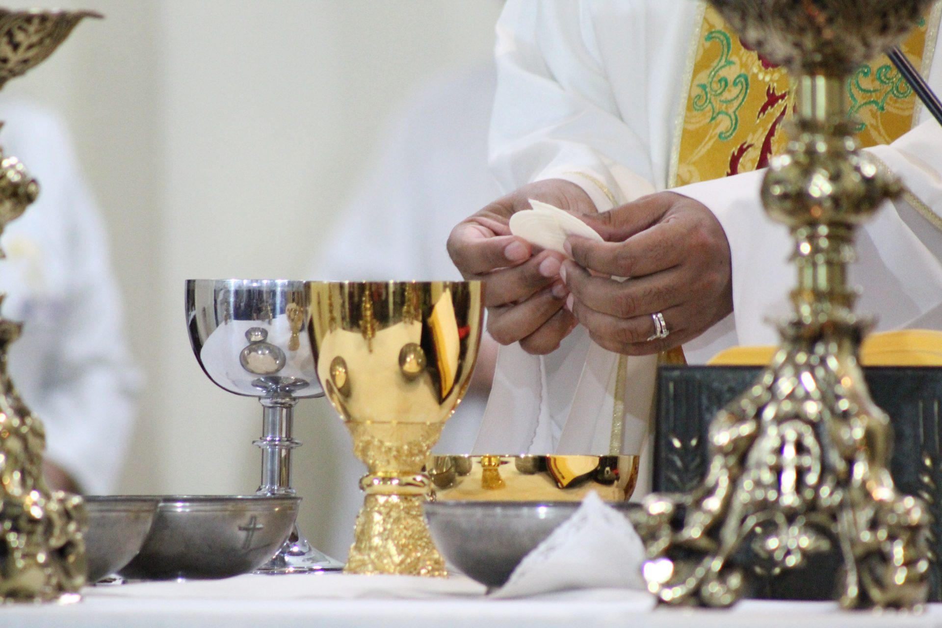 Festa da Sagrada Família | 27/12/2020