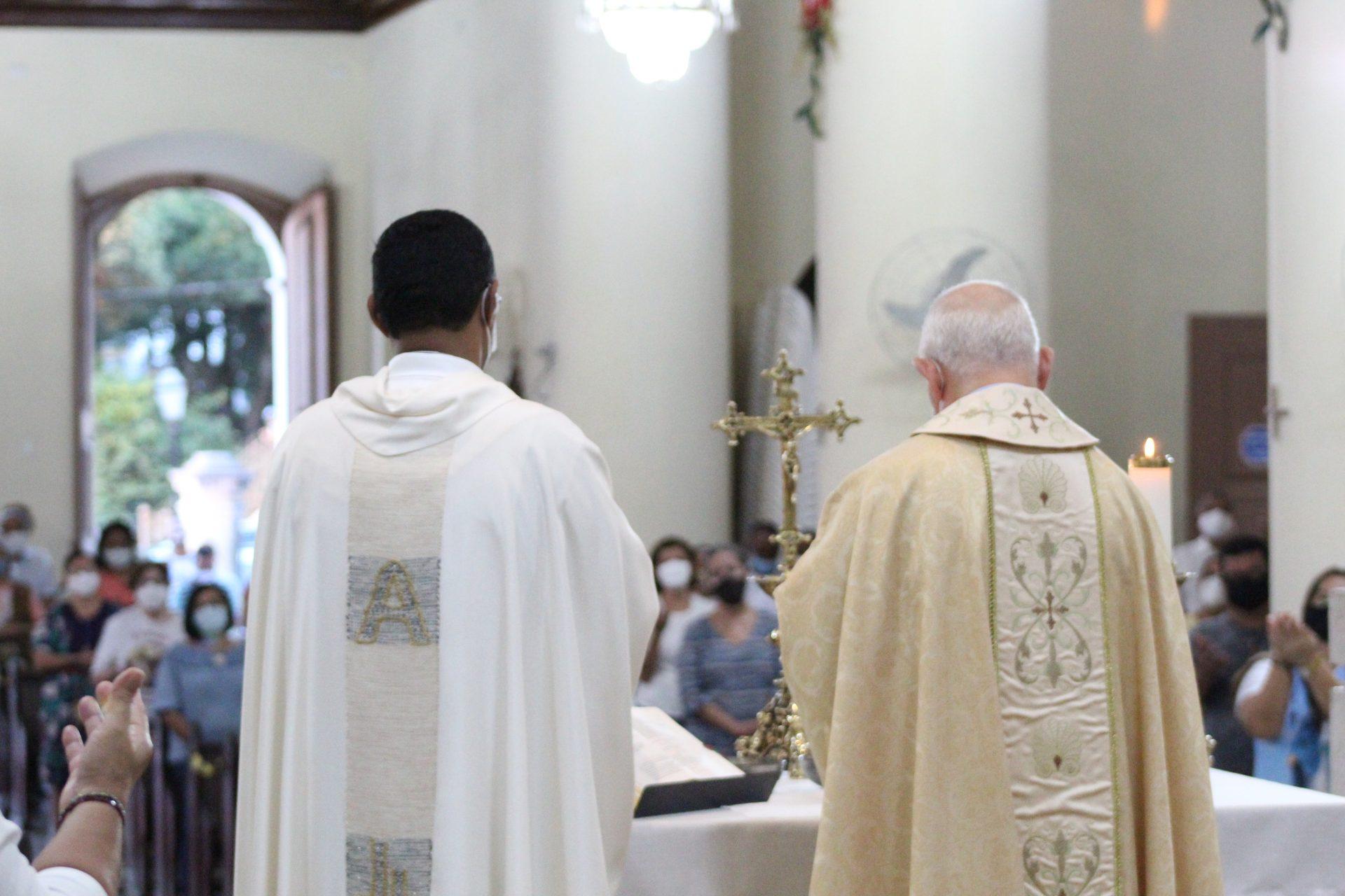 Solenidade de Santa Maria, Mãe de Deus | 01/01/2021