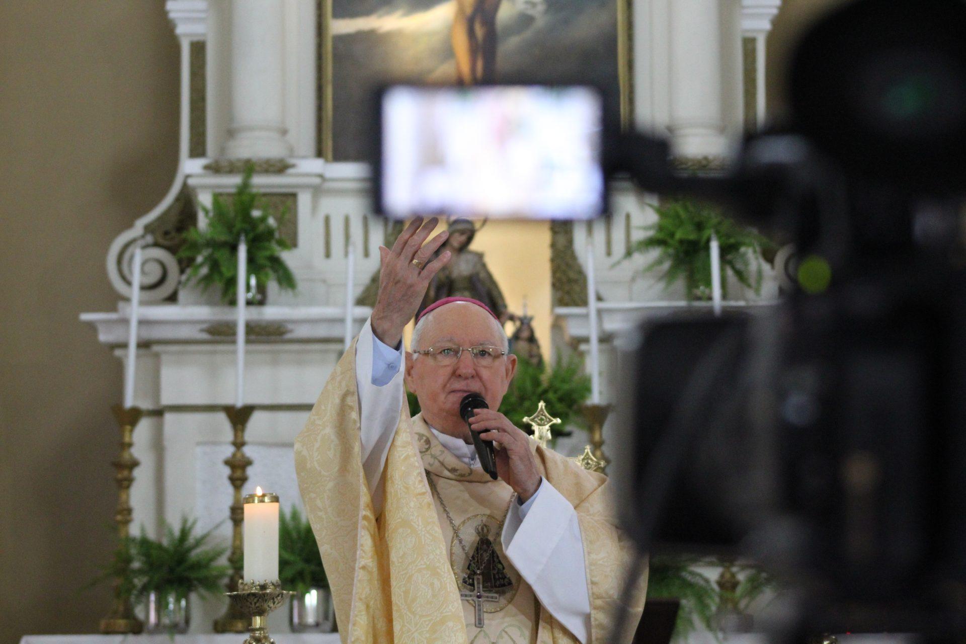 Festa do Batismo do Senhor - 10/01/2021