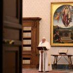 Papa: do verdadeiro encontro com Jesus nunca se esquece