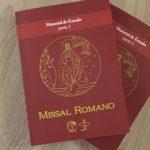 CETEL CONTINUA ACOLHIDA DE SUGESTÕES PARA REVISÃO DA TRADUÇÃO DO MISSAL ROMANO