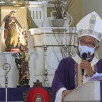 Instruções para a Semana Santa na Arquidiocese de Feira de Santana 2021