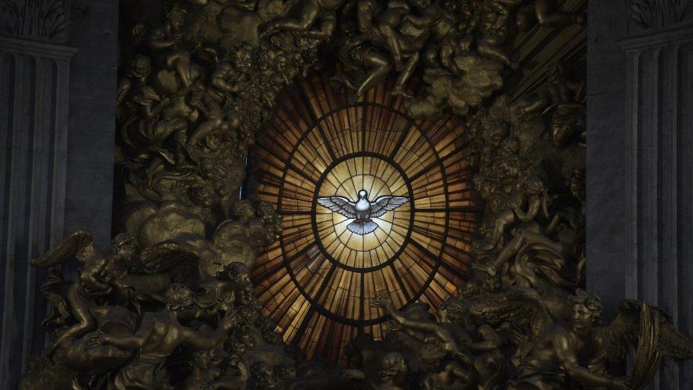 Solenidade de Pentecostes 2021 na Catedral de Sant'Ana