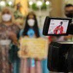 Orientações Gerais para Participar das Celebrações da Festa de Sant'Ana 2021